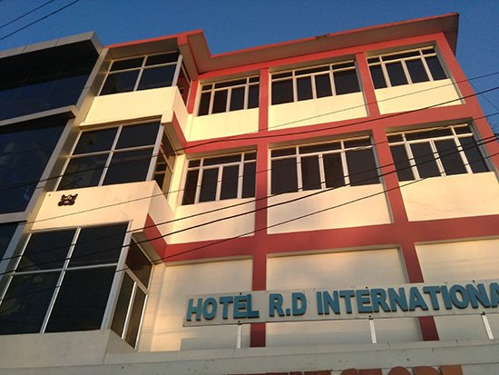 Hotel R.D International, casa vacanza a South Andaman Island