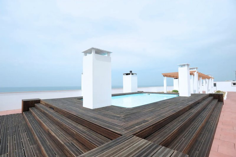 Kekai Apartment, Ericeira, Mafra, holiday rental in Santo Isidoro