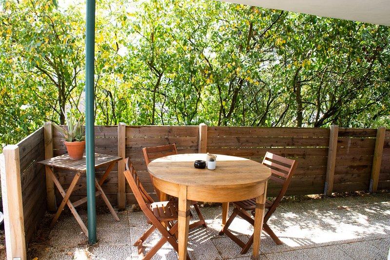 Gemütliche Wohnung mit Fernblick auf Trier!, holiday rental in Newel