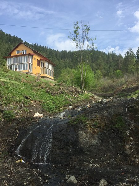 Big house with mountain view & Wifi, holiday rental in Banovici