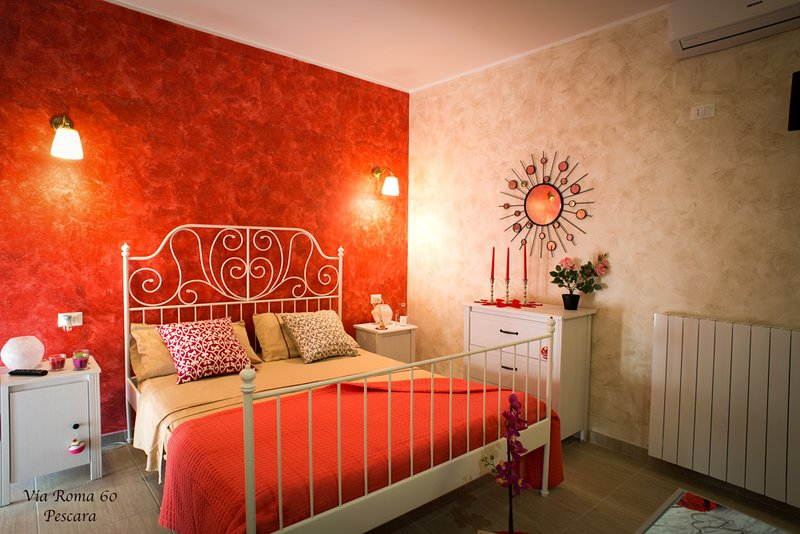 suitesrome&florence, holiday rental in Pescara