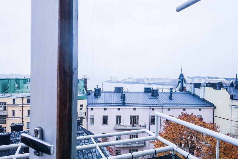 Beautiful Kruununhaka WeHost *Meritullinkatu, vacation rental in Helsinki