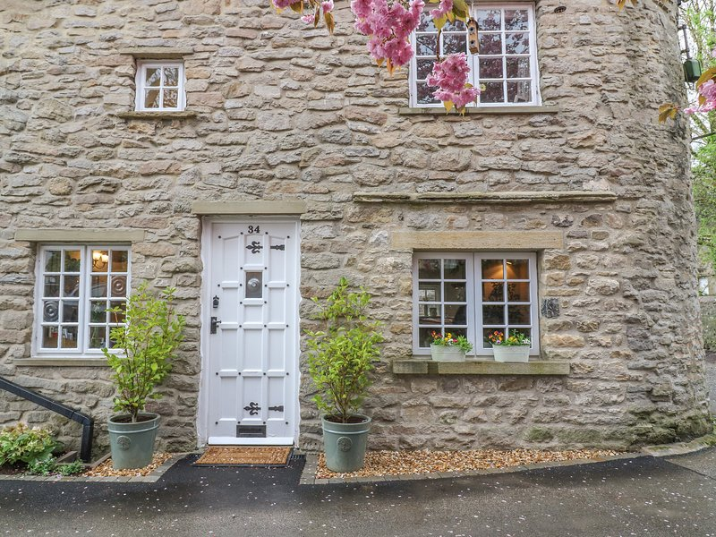Stoneycroft, Giggleswick, vacation rental in Settle