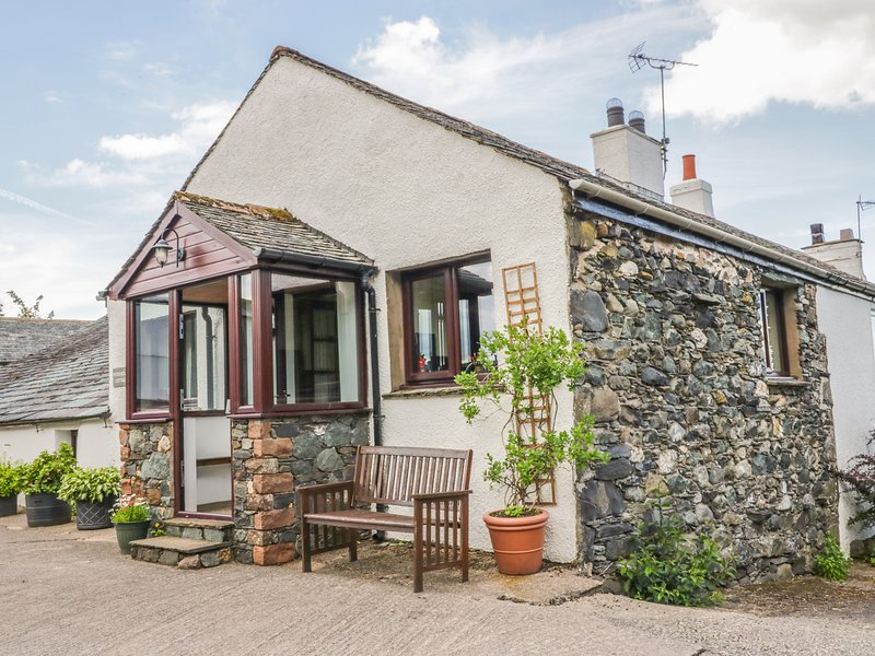 PETER HOUSE COTTAGE, Keswick, holiday rental in Boltongate