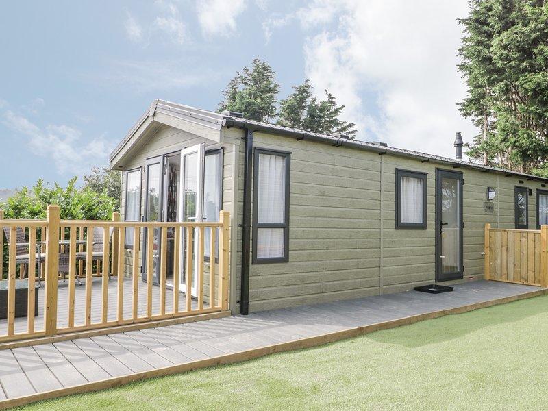 The Maple, Cloughton, location de vacances à Burniston
