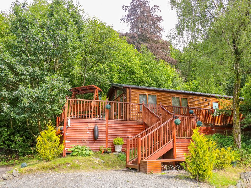 Willow Lodge, Troutbeck Bridge, vacation rental in Troutbeck Bridge