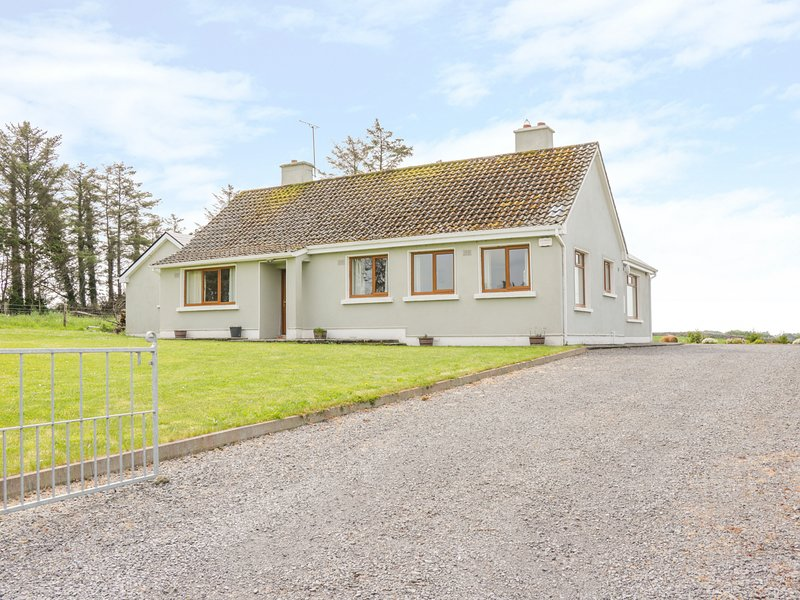Teach Ciuin, Claremorris, County Mayo, holiday rental in Ballyvary