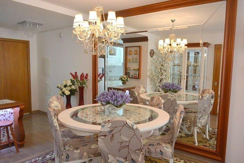 LOCAR-IN GRAMADO Res. Casa de Pedra 106, holiday rental in Sao Francisco de Paula