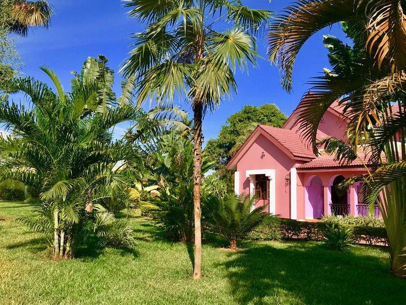 Chukwani villa Zanzibar, vacation rental in Zanzibar Island