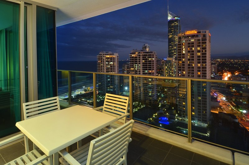 Orchid Residences Apt. 22305