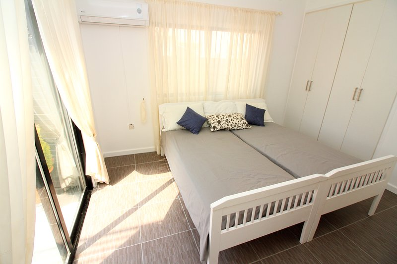 Vlachos apart 1, holiday rental in Pyla