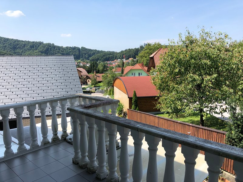 Golden Snail Apartment, holiday rental in Trebnje