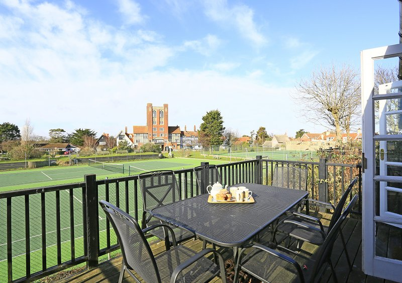 1 The Dormy, holiday rental in Thorpeness