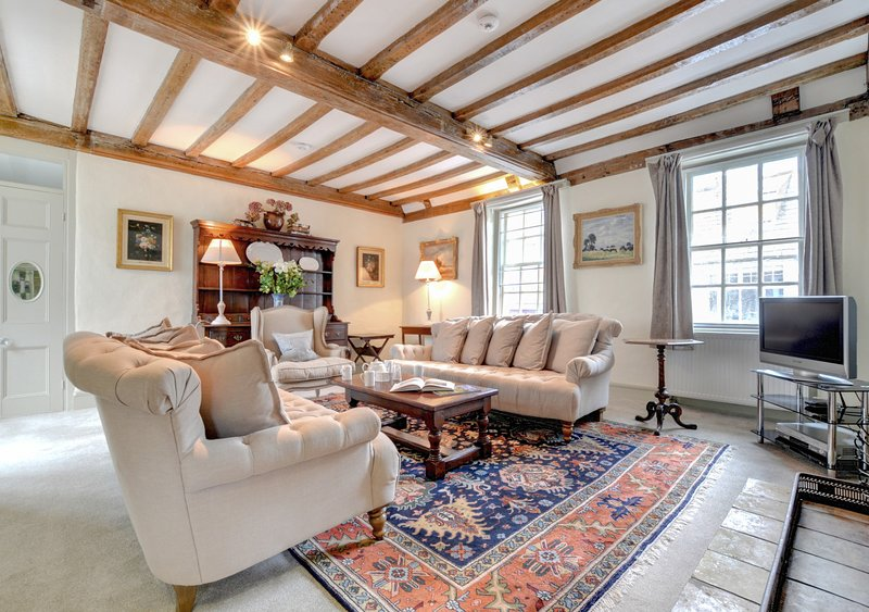 1 Queen Street, vacation rental in Southwold