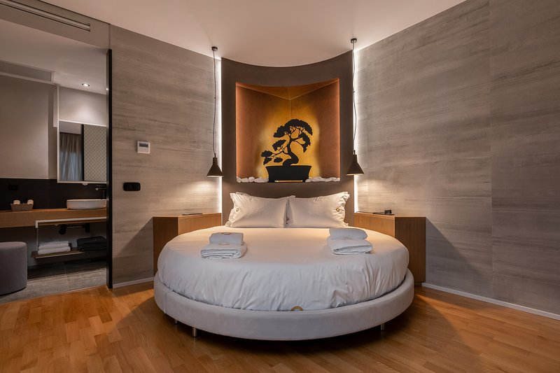 Beauty - 2 Bedroom Sea View Villa | Onira Suite Dreams Crete, holiday rental in Anissaras