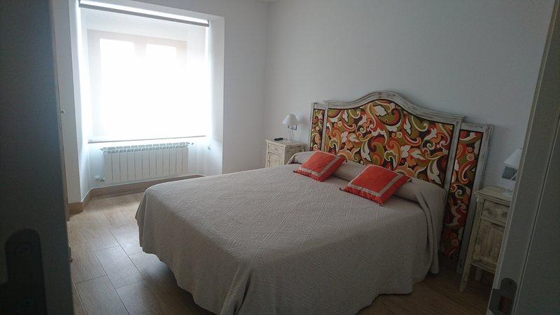 Apartamento adosado a la muralla de Ávila 'Almena de San Segundo', holiday rental in Vega de Santa Maria