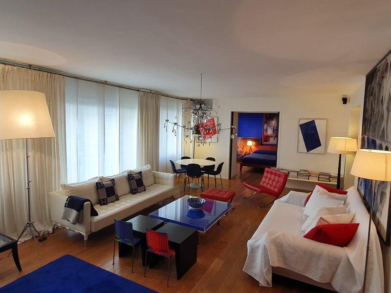 Beautiful Vacation Rental at Arc de Triomphe in Paris, vacation rental in Malakoff