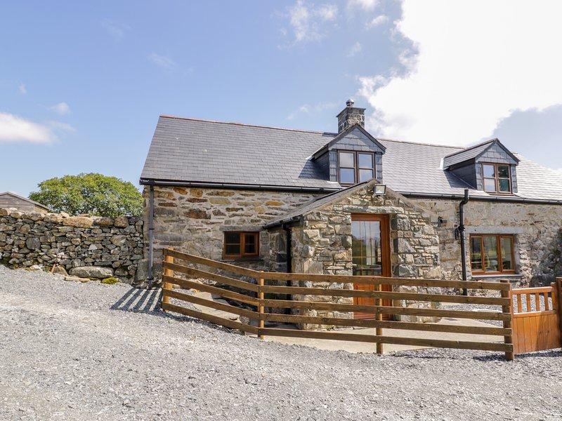 Yr Hen Stabal, Trawsfynydd, holiday rental in Gellilydan