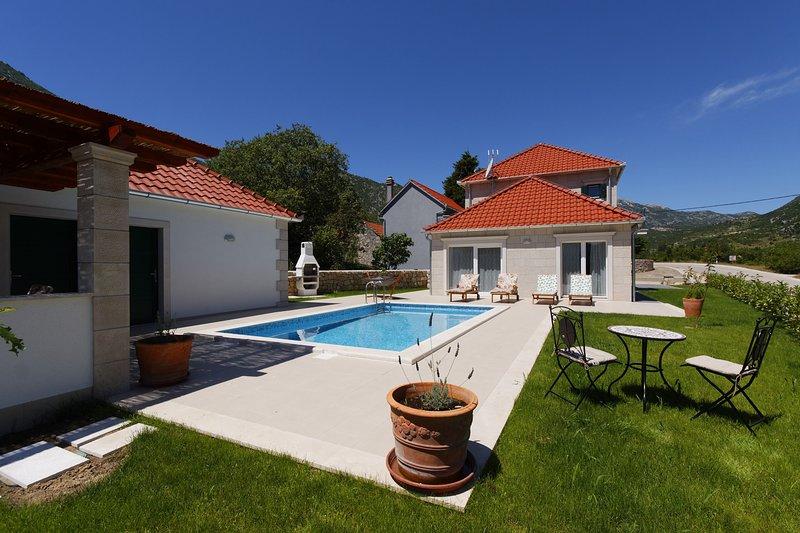 Villa Župa, vacation rental in Velim