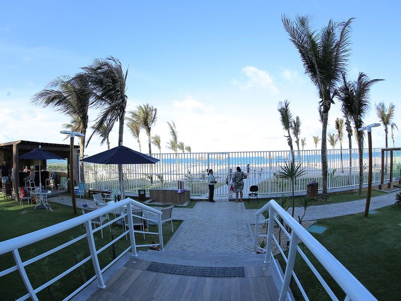 Apartamento Porto das Dunas - Beach Way, location de vacances à Caponga
