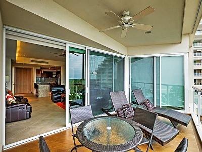 Delcanto is a 5 Star beach Hotel and Condominiums complex, Condo unit 501-C, alquiler de vacaciones en Flamingos