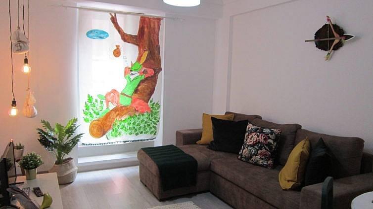 Achillea Apartment, Setúbal, Portugal, holiday rental in Setubal