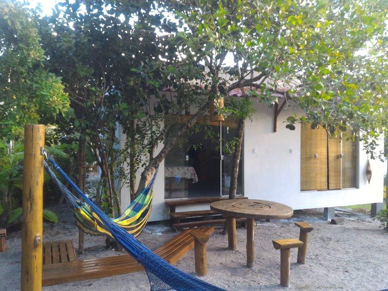 Bangalô dos Sonhos, vacation rental in Marau