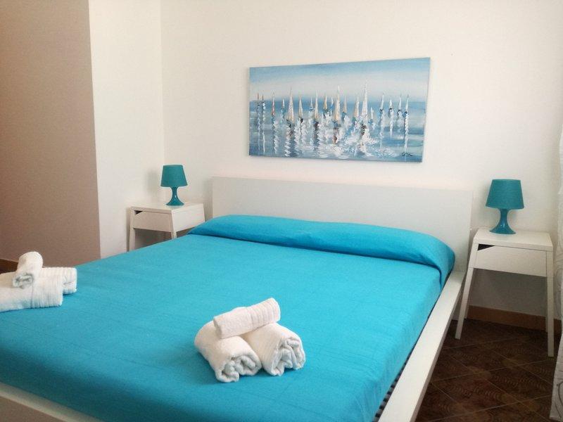Casa vacanze Aurora Boreale, vacation rental in Alcamo Marina