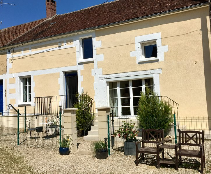 Gite de Pete, holiday rental in Lainsecq