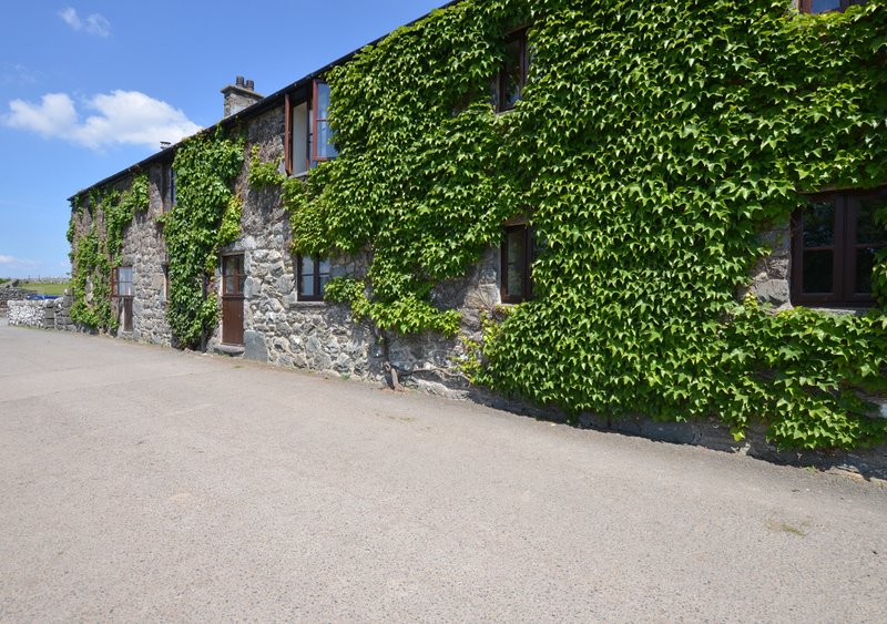 Granary, vacation rental in Dyffryn Ardudwy