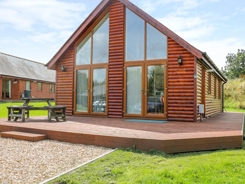 Sycamore Lodge, Thorpe-On-The-Hill, holiday rental in Thorpe On The Hill