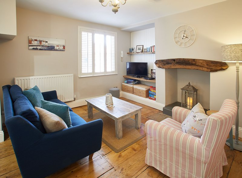 Living Space - The Gull's Nest, Whitby