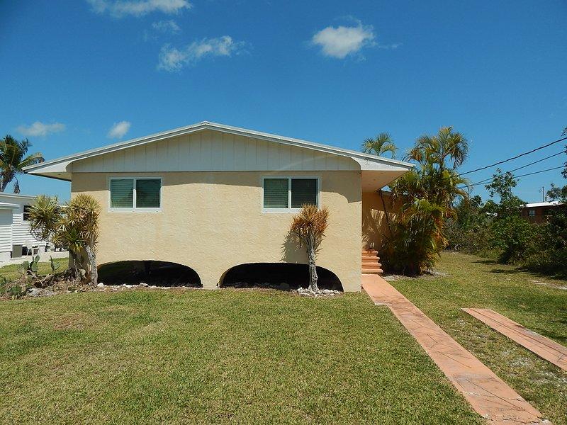Bernie's Bungalow, vacation rental in Big Pine Key