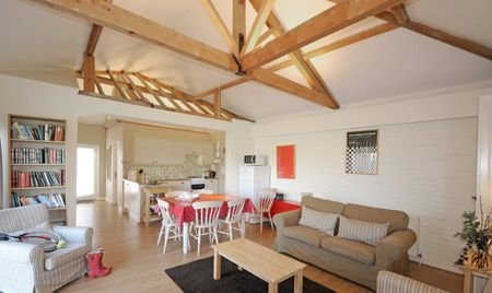 Wagtail, holiday rental in South Creake