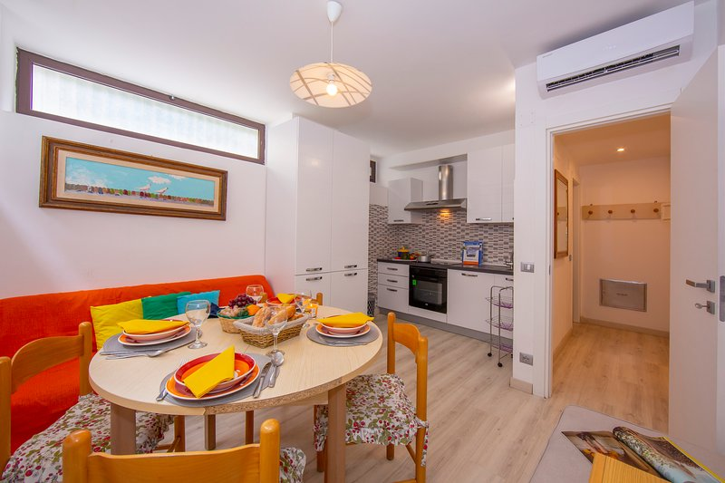Casa Angerin, vacation rental in Semino