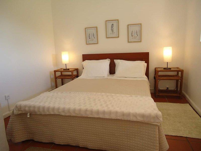 Quinta da Vila  Studio1, vacation rental in Santo da Serra