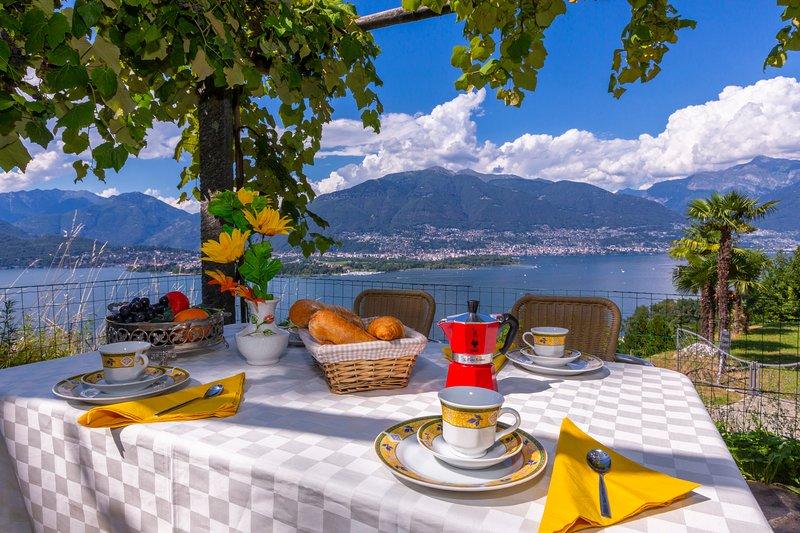 Casa al Runchett, vacation rental in Sant'Abbondio