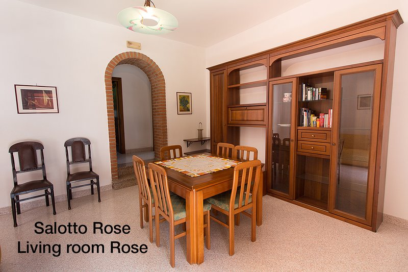 Appartamento Rose, vacation rental in Valsanzibio