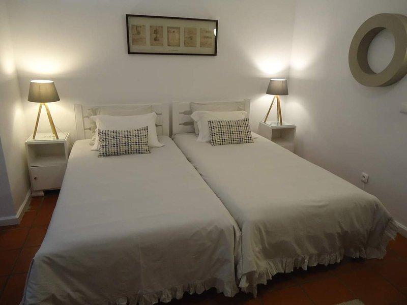 Quinta da Vila Studio2, vacation rental in Porto da Cruz