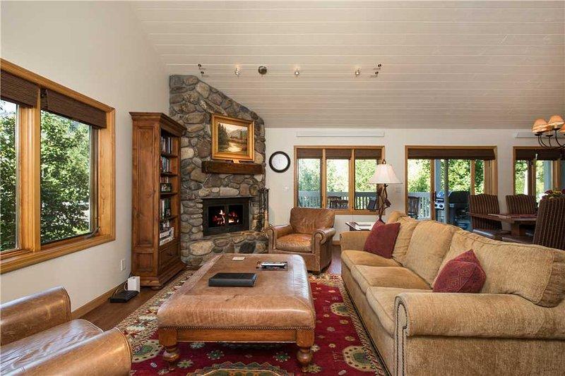 Teton Pines 3489 #24, vacation rental in Wilson