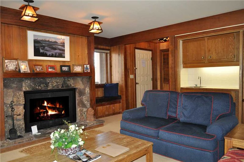 Teewinot C3, vacation rental in Jackson Hole