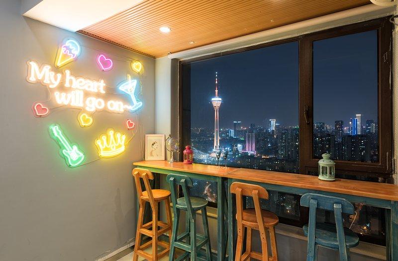 Dreamland Chengdu, location de vacances à Chengdu
