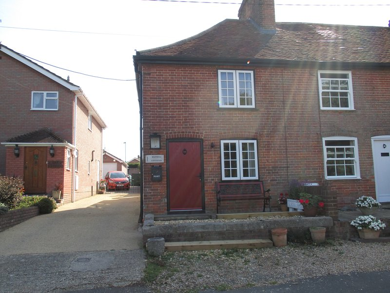 West Street, Hythe, vacation rental in Beaulieu