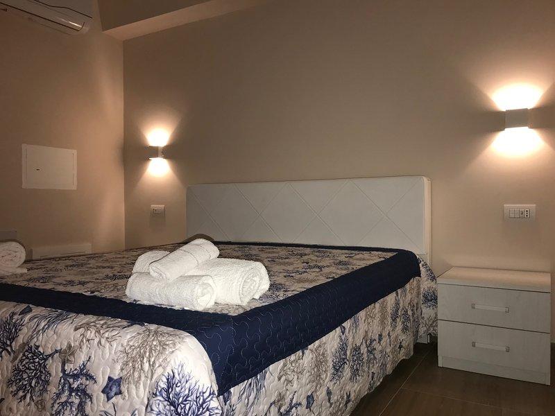 bedroom - memory foam mattress - safe