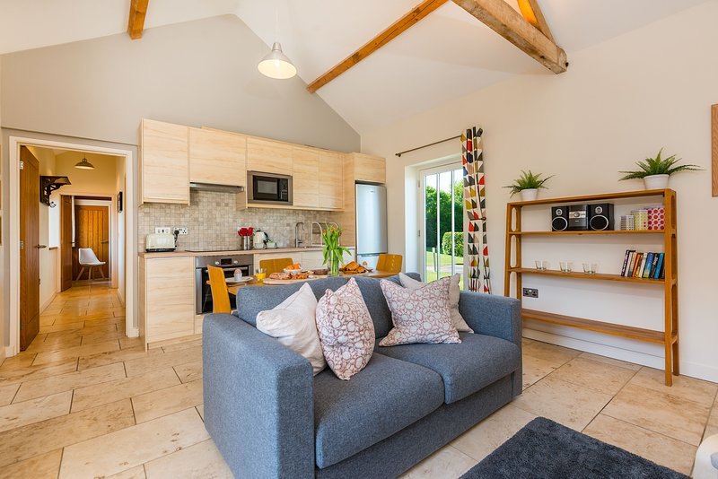 Coot, holiday rental in South Creake
