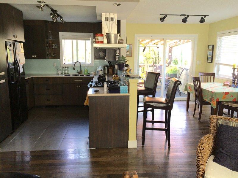 6 month rental furnished, Ferienwohnung in Squamish