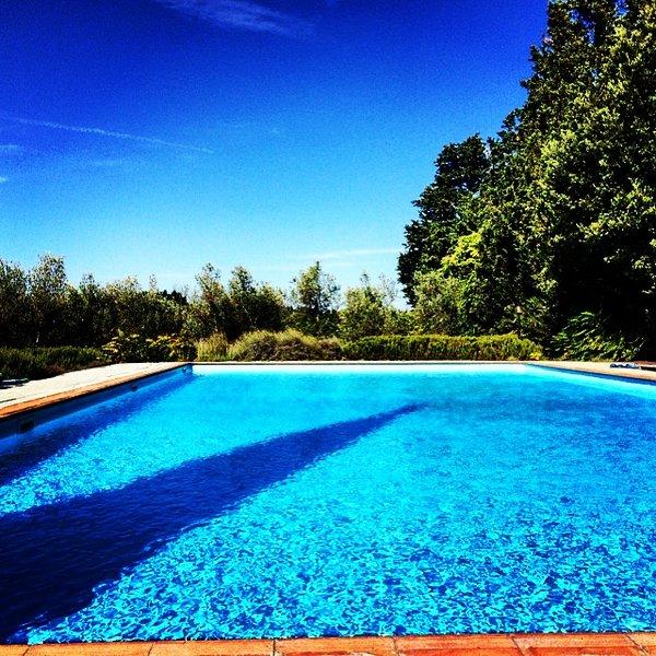 Tuscany Tortori Holidays, holiday rental in San Vincenzo A Torri