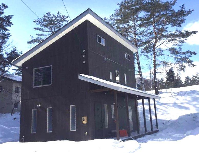 Rosie's House, vacation rental in Hakuba-mura