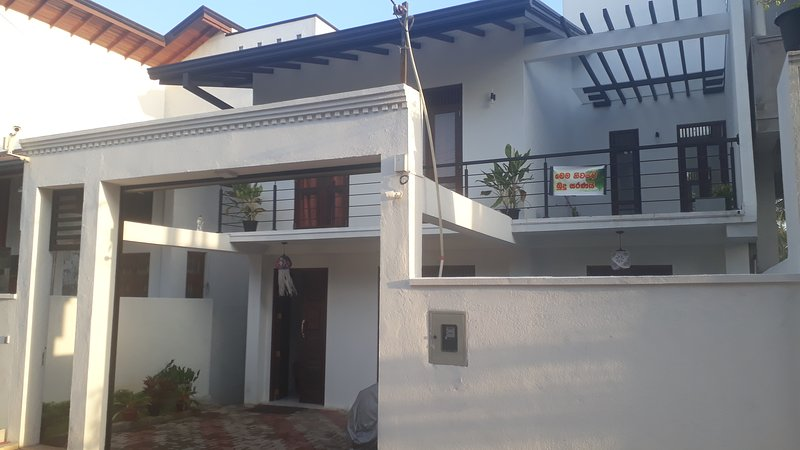 Colombo rooms,leisure gate, holiday rental in Avissawella