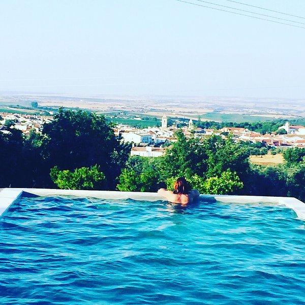 Enjoy the quiet life in Alentejo, holiday rental in Evora District